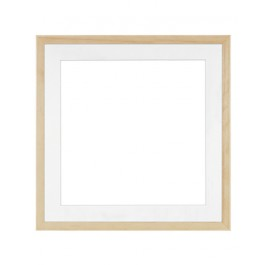 WOODWORKS 12X12 NATURAL W 10X10 MAT OPENING