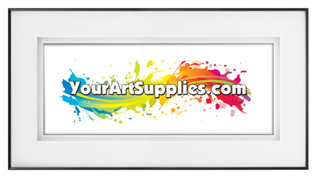 Your Art Supplies